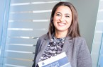 Informiert und berät bei der IHK Interessierte bei der Anerkennung ausländischer Berufsabschlüsse: Şengül Budak, Berufsbildung International.Foto:IHK