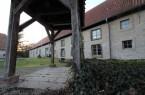 Das Domänengebäude des ehemaligen Kulturforums. Foto: Landesverband Lippe