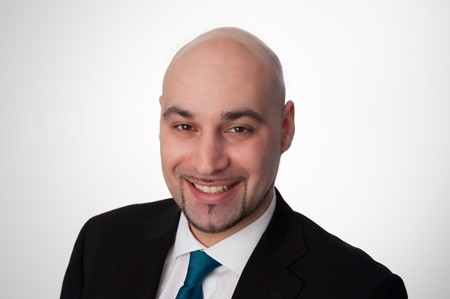 Prof. Dr. Roman Dumitrescu ist neues Mitglied von acatech. Foto: Universität Paderborn