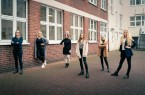 FHM-Studentinnen_Team_Start