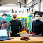 FeDiNAR – Institut für Kunststoffwirtschaft OWL führt visionäres Lernkonzept ein