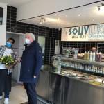 SouvLIKE eröffnet in Augustdorf