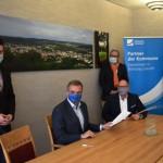 Wochen der Entscheidung: Reines Glasfasernetz für Teile Bad Driburgs?