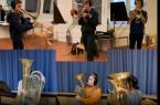 Musiziern in Corona-Zeiten (1)