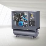 Flexible und günstige Alternative von Oltrogge: Druckluft mieten statt Kompressor kaufen