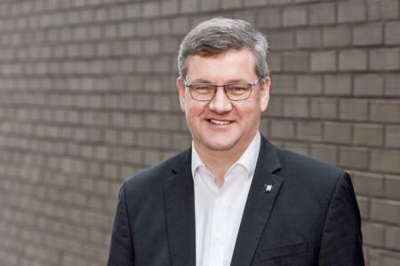 Ralf Libuda bleibt Geschäftsführer der Stadtwerke Gütersloh.Foto:Stadt Gütersloh