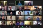 Digitales Netzwerktreffen: Zahlreiche heimische Unternehmerinnen und Unternehmer waren beim digitalen Jahresauftakt der Wirtschaftsjunioren Paderborn+Höxter dabei und diskutierten über das Thema Motivation. Foto: WJ PB+HX