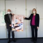 Ehrenamtlicher Fahrdienst zum Impfzentrum