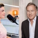 Bertelsmann Business Podcast mit UFA-CEO Nico Hofmann
