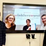 IHK: Phil Beckord von winklerswurst bester E-Commerce-Kaufmann-Azubi