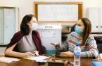 insensiv Luftreiniger halten Viren und Aerosole zu mindestens 99,95 Prozent aus der Raumluft und machen Präsenzunterricht in Corona-Zeiten deutlich sicherer.