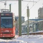 Zum Wochenstart fahren weitere StadtBahnen und Busse