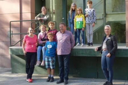 Stadtbibliothek Gütersloh ist ab 30. März wieder geschlossen.