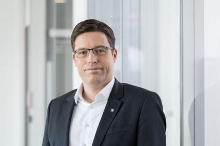 Dr. Timo Berger, Vertriebsvorstand der Weidmüller Gruppe.Foto: Weidmüller