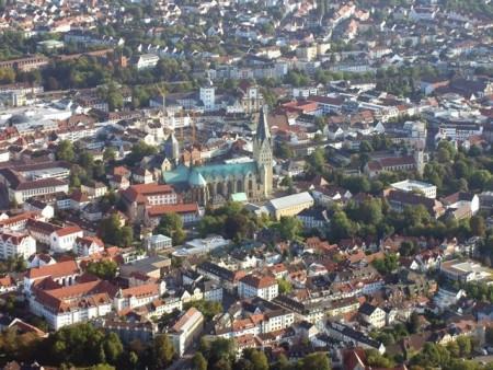 Im gesamten Kreis Paderborn ist Einkaufen ab Dienstag, 9. März wieder ohne Termin möglichFoto:Kreis Paderborn