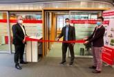 Verbraucherzentrale in Herford offiziell eröffnet.Foto:Kreis Herford