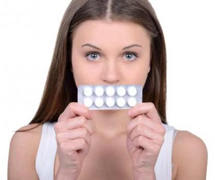 Abgelaufene Tabletten