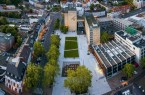 Gütersloh will Modellstadt werden.Foto:Stadt Gütersloh