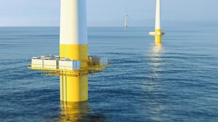 AquaVentus will mit zehn Gigawatt Erzeugungsleistung bis 2035 einen entscheidenden Beitrag zur deutschen und europäischen Wasserstoffstrategie leisten Foto:: © AquaVentus