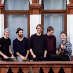 Live-Musik virtuell: Deutschsprachiger Indierock aus der Weberei