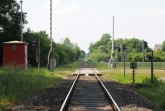 Symbolbild: Eisenbahnschienen-OWLj