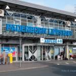 Kreis Lippe verkauft Geschäftsanteile an der Flughafen Paderborn/Lippstadt GmbH