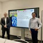 Schlaue Ampeln: Künstliche Intelligenz für Lichtsignalanlagen