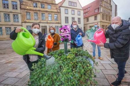 Fruehjaaa Bielefeld