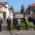 Stadt Bad Driburg und Gräflicher Park einigen sich