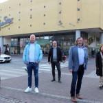 Neue Zukunft für das Kino am Bahnhof