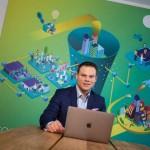 Open Innovation City Bielefeld goes Berkeley
