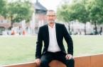 Jan-Erik Weinekötter, Geschäftsführer der gtm. (Foto: Gütersloh Marketing GmbH)