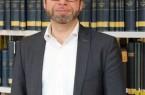 Prof. Dr. Malte Thießen, Leiter des LWL-Instituts.Foto:Stadt Gütersloh