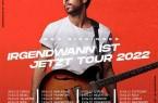 Max Giesinger Tour 2022