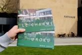 Die übersetzten Stadtbroschüren in französischer und polnischer Sprache sind ab sofort erhältlich.Foto:Stadt Gütersloh