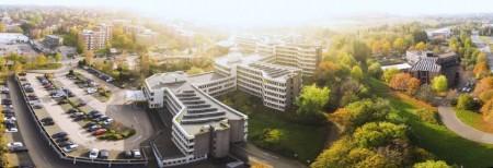 Haushalt 2021 beschlossen.Foto:Kreis Lippe