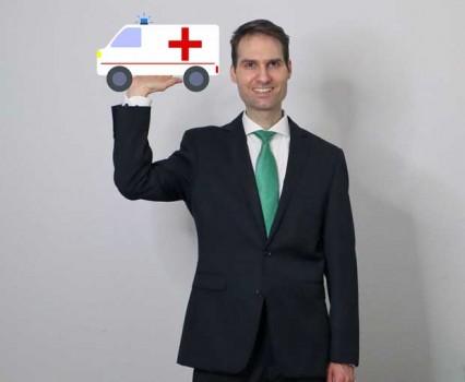 Risk-Pooling in Krankenhäusern