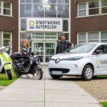 Stadtwerke: E-Roller sind aus der Winterpause zurück