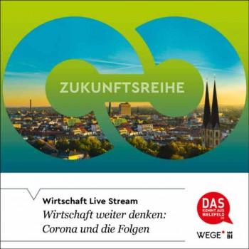 WEGE_Wirtschaftlive(-Stream)