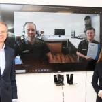 IHK: Florian Speer vom ESK bester Automatenfachmann-Azubi 2020