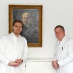 Stefan Budde wechselt vom Annastift ins EvKB