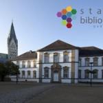 Bibliotheken öffnen wieder