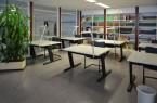 Der Lesesaal des Stadt- und Kreisarchivs öffnet wieder ab Dienstag, 9. März..Foto:© Stadt- und Kreisarchiv Paderborn