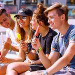 Deutschlandboom bei Jugendreisen
