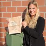 Mülltrennung als aktiver Beitrag zum Klimaschutz