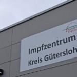 Kreis Gütersloh: Missverständnisse im Impfzentrum