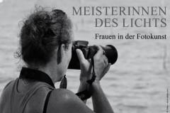 Meisterinnen des Lichts - Frauen in der Fotokunst: Zu diesem Thema findet am Montag, 26. April, von 17 Uhr bis 18.30 Uhr ein Online-Seminar der VHS statt.Foto: © Volker - stock.adobe.com