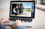 """Der Onlinedienst für Bildungsmedien """"Edmond NRW"""" verzeichnet seit Beginn der Corona-Pandemie einen enormen Anstieg der Zugriffszahlen. Foto: LWL"""