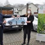 Carsharing-Projekt erhält Unterstützung vom NRW-Ministerium für Verkehr