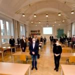Miriam Scholz zur neuen Vorsitzenden des Kulturbeirates gewählt